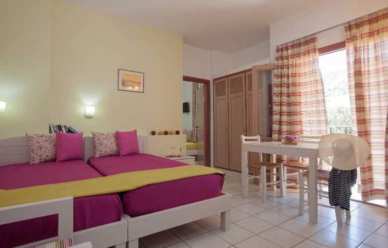 Latania Studios & Apartments - Room - 16