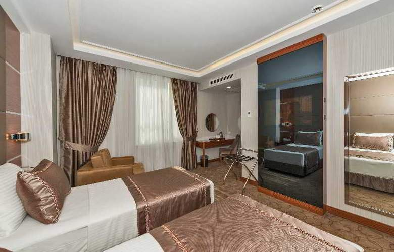 Glorious Hotel Istanbul - Room - 5