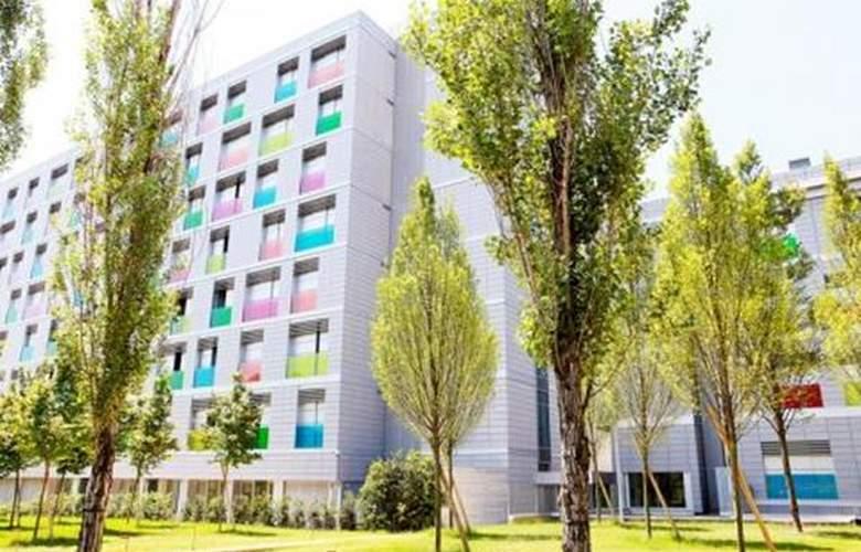 Camplus Living Bononia - Hotel - 0