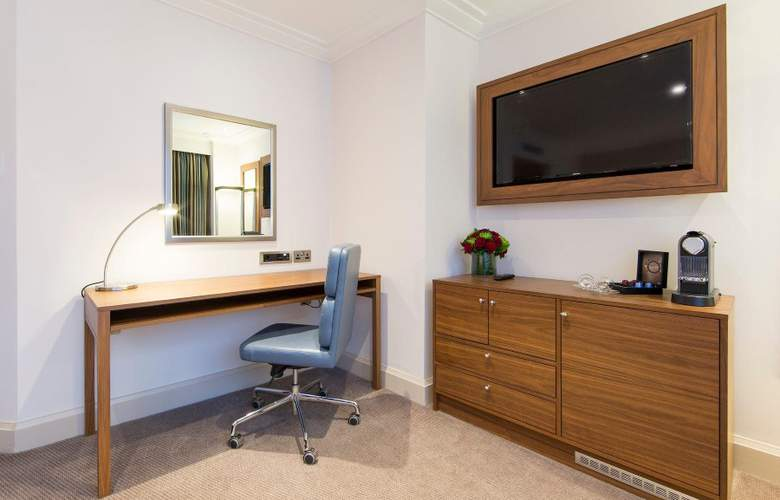 Amba Marble Arch - Room - 8