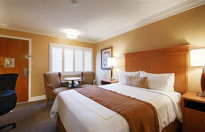 Best Western Plus El Rancho - Room - 40