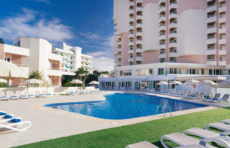THB Maria Isabel - Hotel - 0