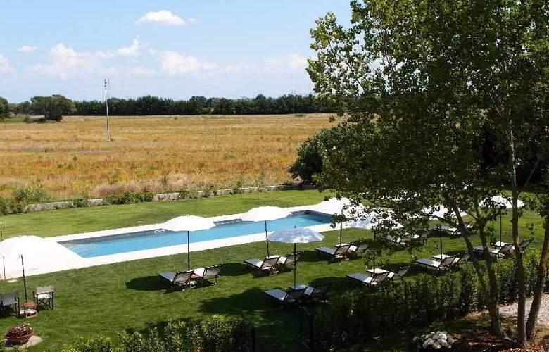 Fattoria Medicea La Residenza Del Granduca - Pool - 10