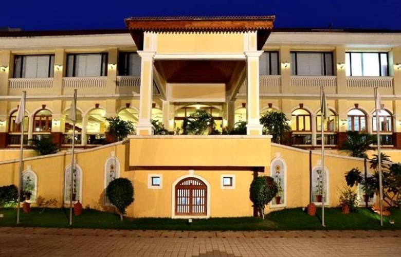 Girasol Beach Resort - General - 1