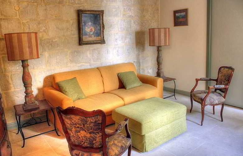 Palazzo Prince D'Orange - Room - 10