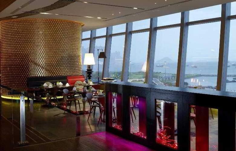 W Hotel - Restaurant - 63