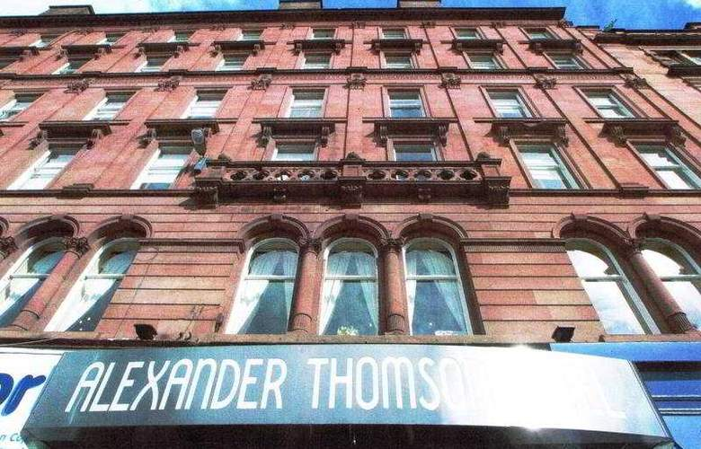 Alexander Thomson Hotel - General - 2