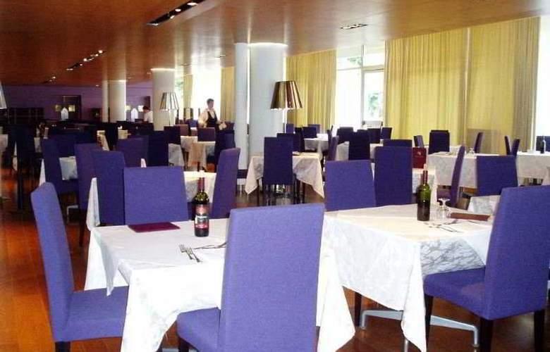 Hotel Delle Acque & Natural Spa - Restaurant - 7
