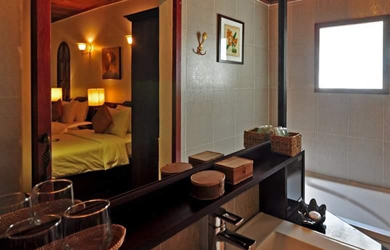 HanumanAlaya Villa - Room - 22