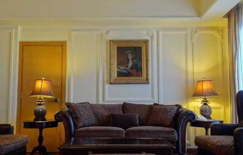 Le Commodore - Room - 6
