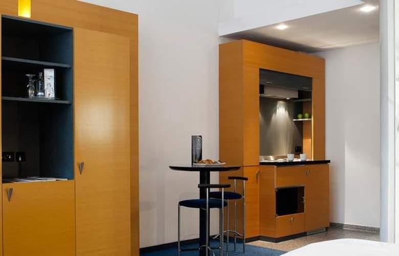 Select Berlin Ostbahnhof - Room - 15