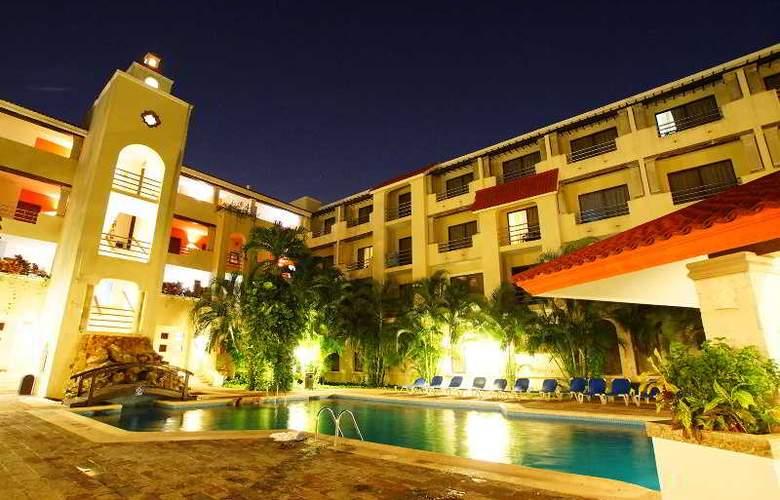 Adhara Hacienda Cancun - Pool - 13