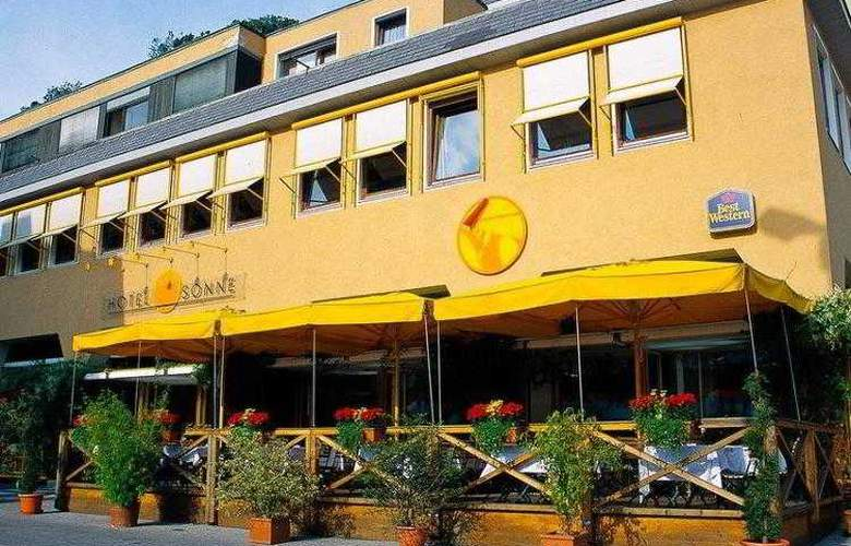BEST WESTERN Hotel Sonne - Hotel - 4