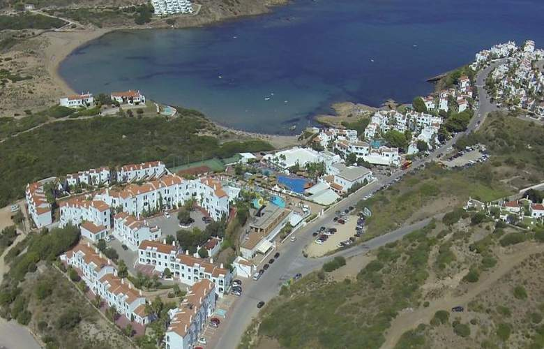Carema Aldea Playa - Hotel - 0
