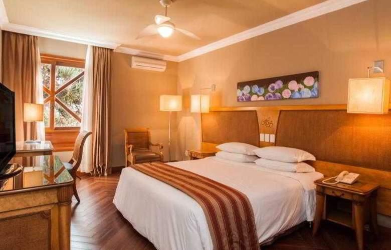 Wish Serrano Resort & Convention - Room - 6