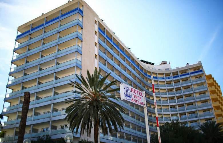 Tres Anclas - Hotel - 14