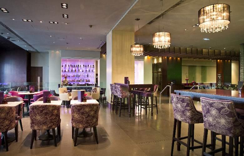The Cumberland - A Guoman Hotel - Restaurant - 10
