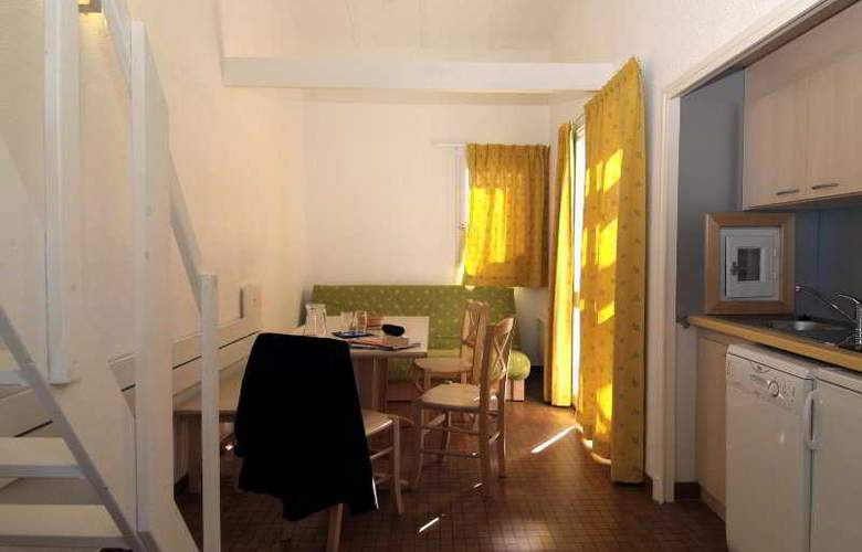 Les Alberes - Hotel - Room - 4