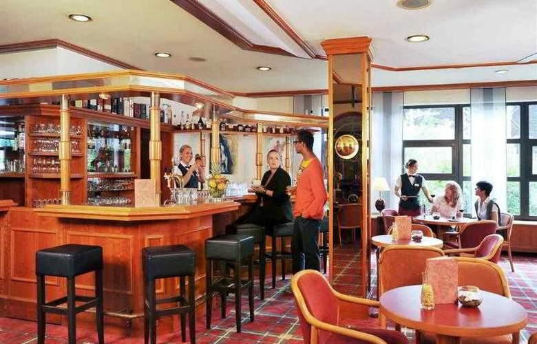Mercure Hotel Bad Duerkheim An Den Salinen - Hotel - 33