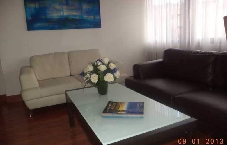 Hotel Cora 127 Plenitud - Room - 4