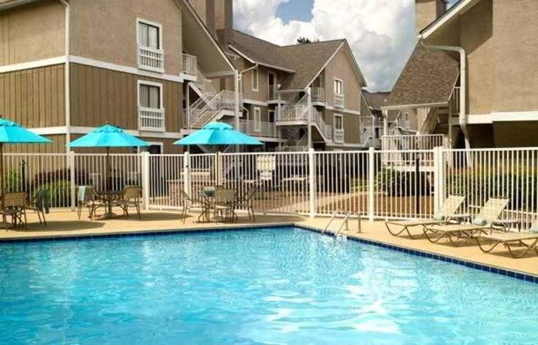 Residence Inn Atlanta Cumberland - Hotel - 9
