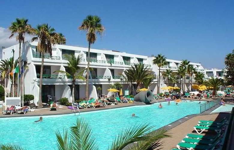 La Peñita - Hotel - 0