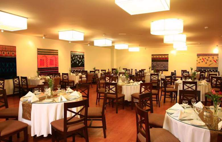 San Agustin Exclusive - Restaurant - 4
