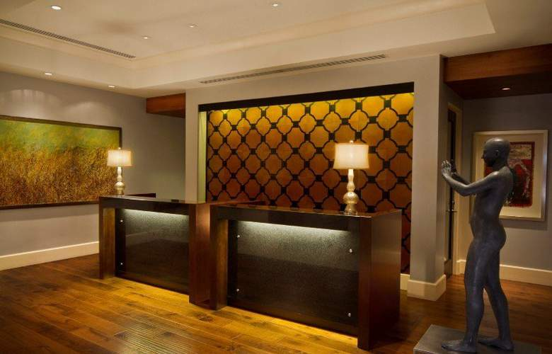 The Bristol Hotel - General - 0