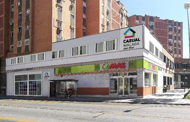Casual Málaga del Mar - Hotel - 0