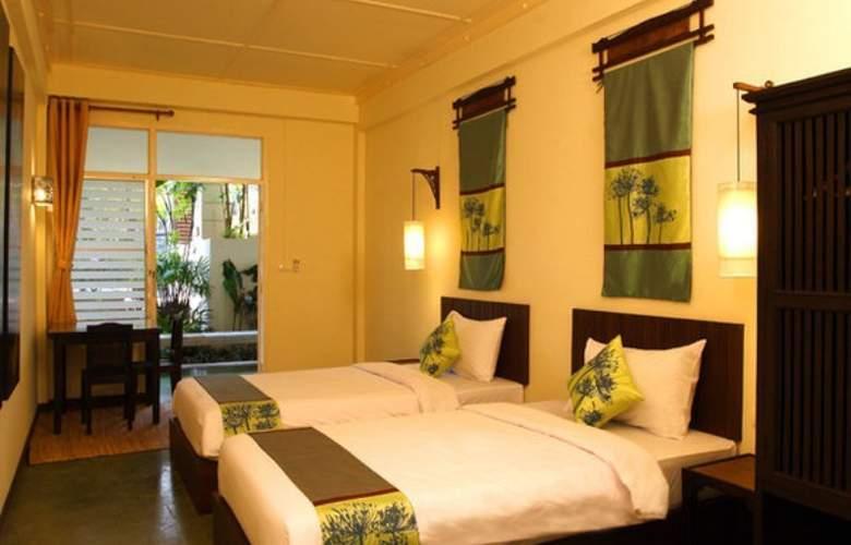 Eco Resort Chiang Mai Hotel - Room - 5