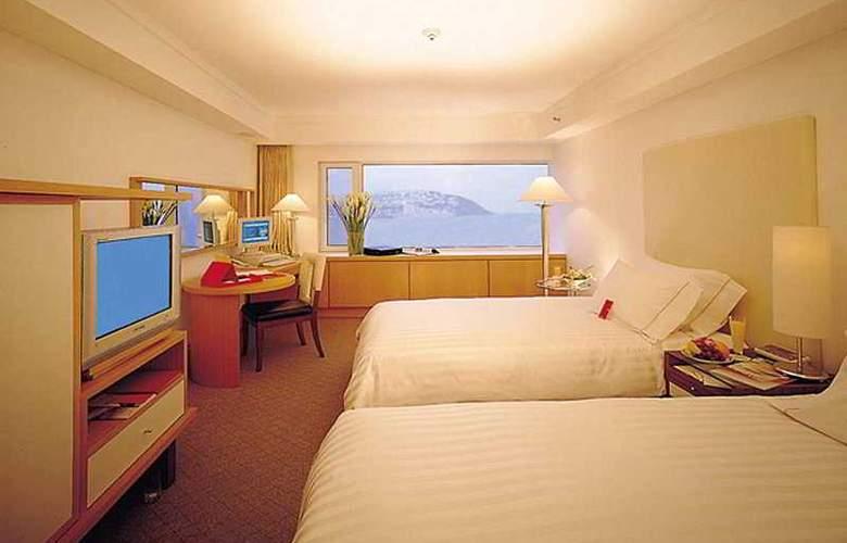 The Westin Chosun Busan - Room - 4