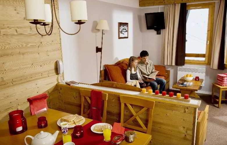 Pierre & Vacances Résidence Les Constellations - Room - 7