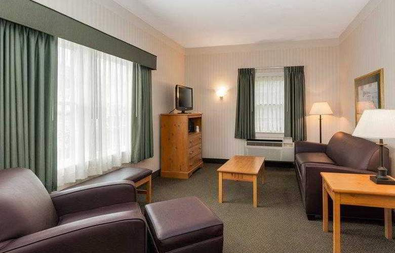 Best Western Cold Spring - Hotel - 25