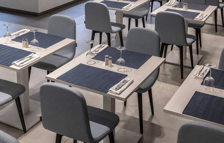 Olympus Palace - Restaurant - 39