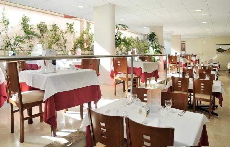 Roc Lago Rojo - Solo Adultos - Restaurant - 6