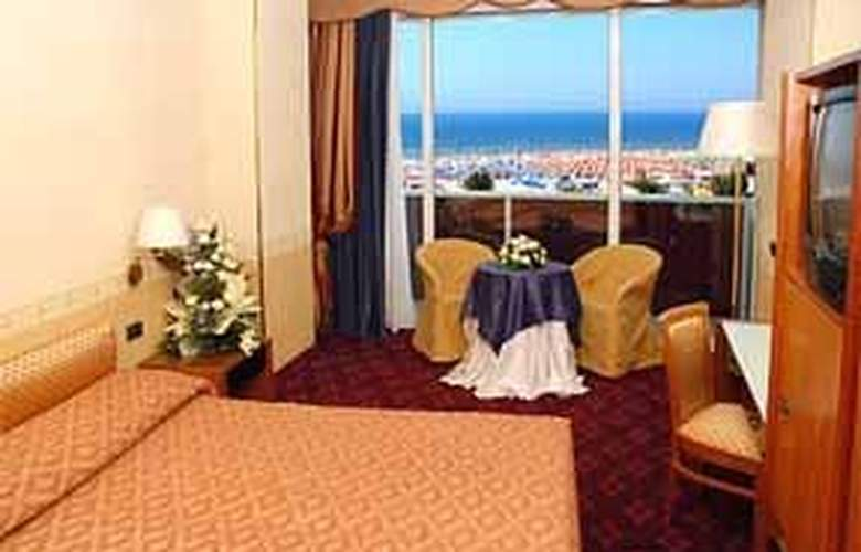 Clarion Hotel Admiral Palace - Room - 2