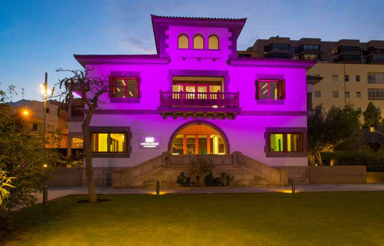 Iberostar Heritage Grand Mencey - Hotel - 8