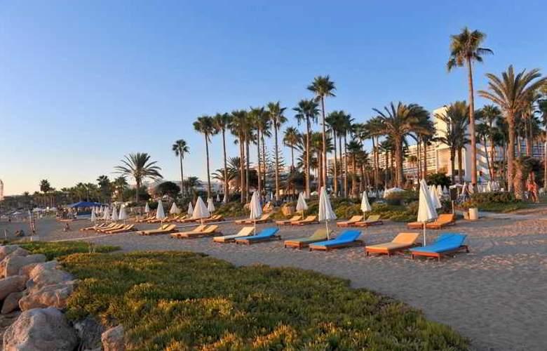 Cyprotel Cypria Maris Hotel - Beach - 2