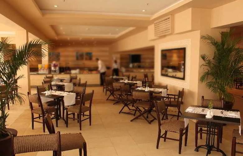 Sol Y Mar Naama - Restaurant - 14