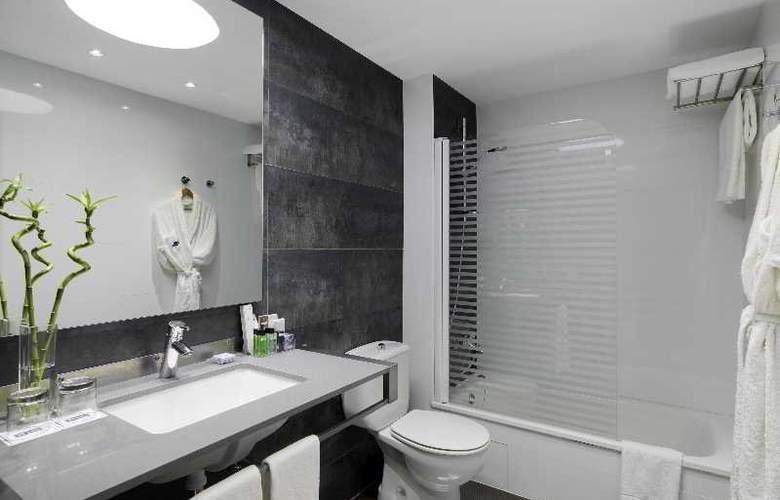 H10 Sentido White Suites  - Solo Adultos(Mayores 16 años) - Room - 11