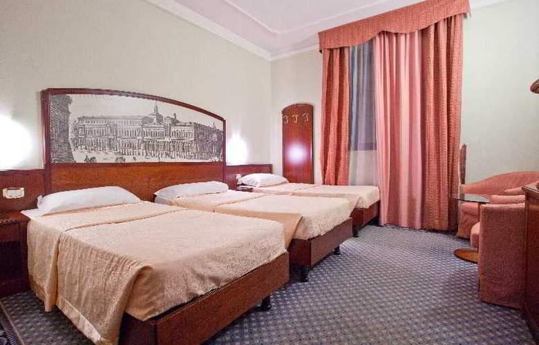 Prime Hotel Mythos Milano - Room - 18