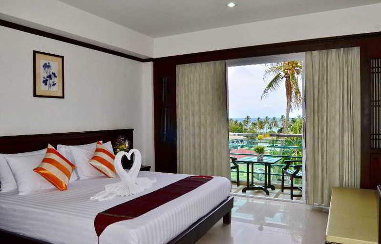 First Residence Samui - Room - 17