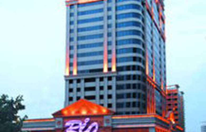 Rio Hotel & Casino - Hotel - 0