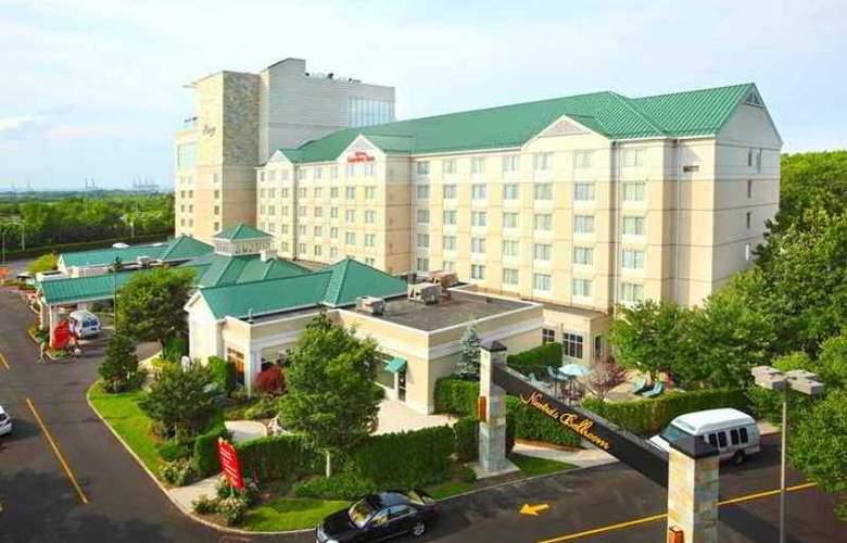 Hilton Garden Inn Staten Island - Hotel - 0