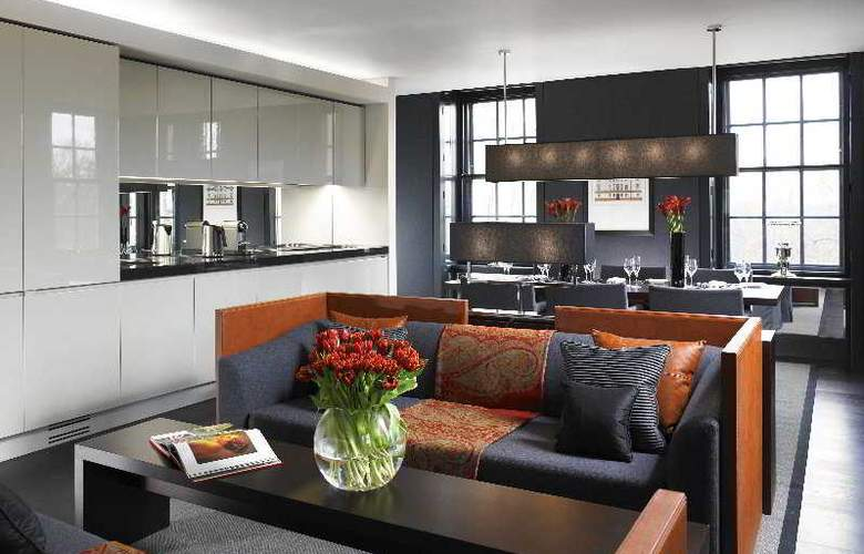 Grosvenor House Suites by Jumeirah Living - Room - 9