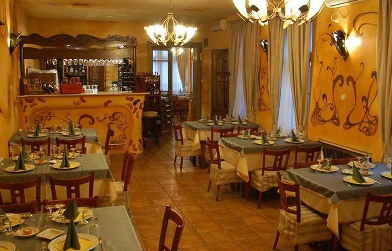 Deja Vu Villa - Restaurant - 5