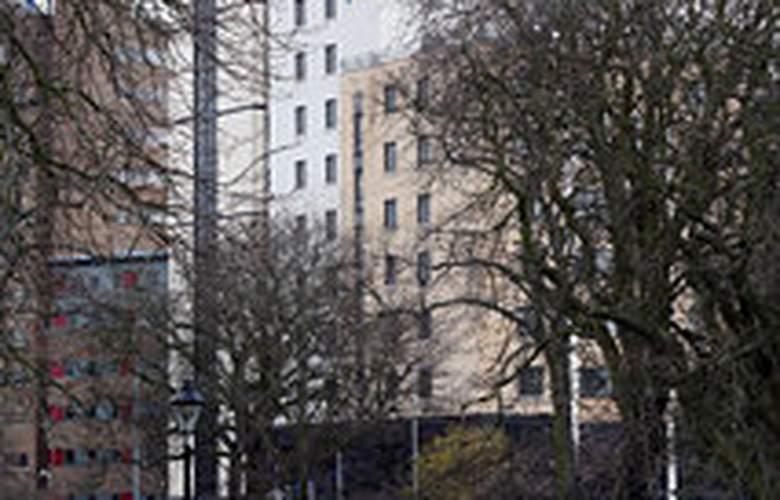 Jurys Inn Southampton - Hotel - 0