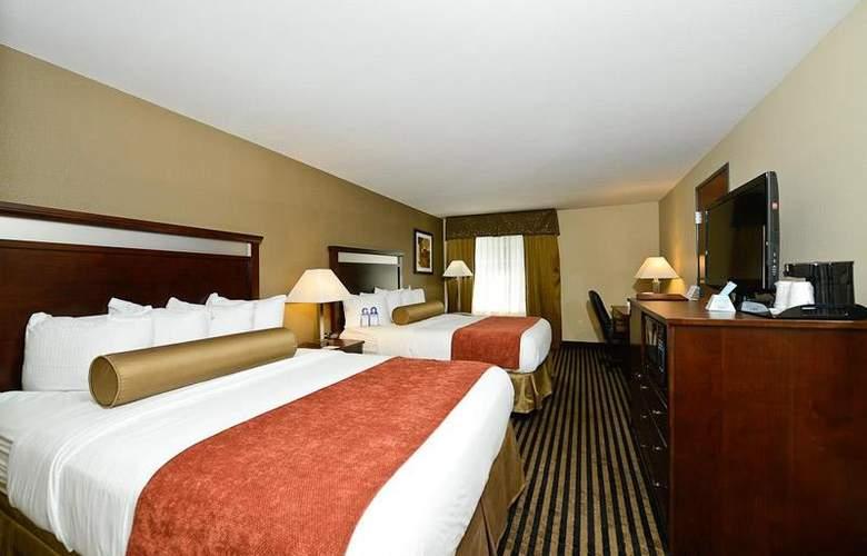 Best Western Plus Prairie Inn - Room - 37