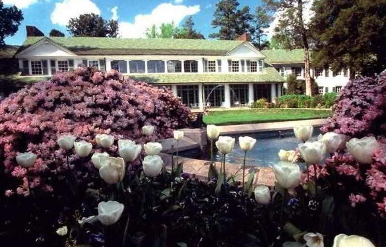 SpringHill Suites Winston-Salem Hanes Mall - Hotel - 19