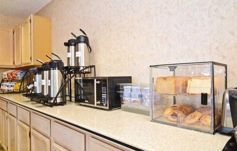 Best Western Sunland Park Inn - Hotel - 53